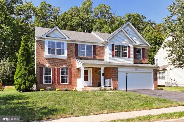 16962 Cass Brook Lane, WOODBRIDGE, VA 22191 (#VAPW2008338) :: RE/MAX Cornerstone Realty
