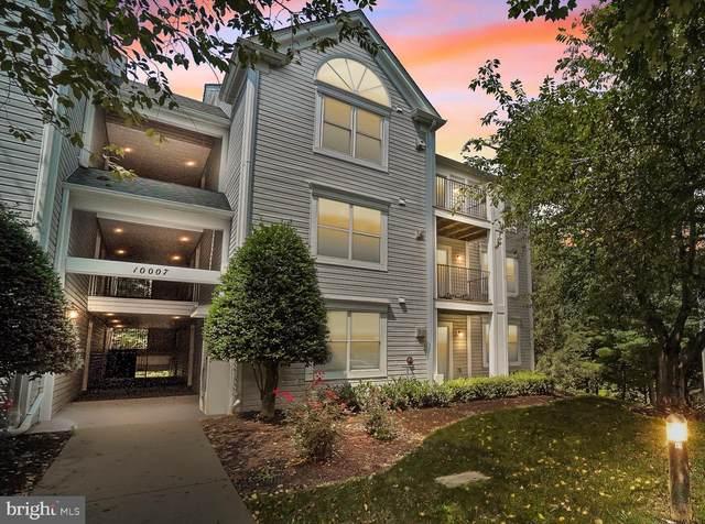 10007 Vanderbilt Circle #12, ROCKVILLE, MD 20850 (#MDMC2015432) :: Murray & Co. Real Estate