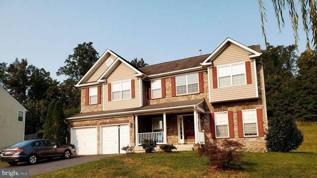 17540 Summer Duck Drive, DUMFRIES, VA 22026 (#VAPW2008342) :: RE/MAX Cornerstone Realty