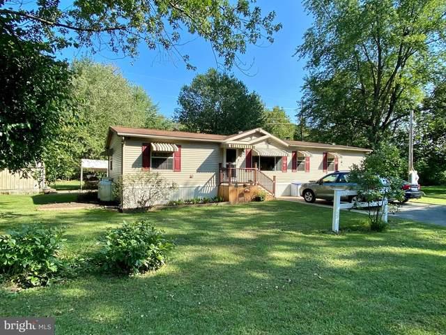21 Pheasant Lane, BECHTELSVILLE, PA 19505 (#PABK2004362) :: Iron Valley Real Estate