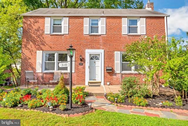 310 Earlington Road, HAVERTOWN, PA 19083 (#PADE2007136) :: Colgan Real Estate