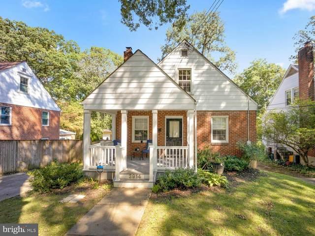 3914 Livingston Street, HYATTSVILLE, MD 20781 (#MDPG2011460) :: Colgan Real Estate