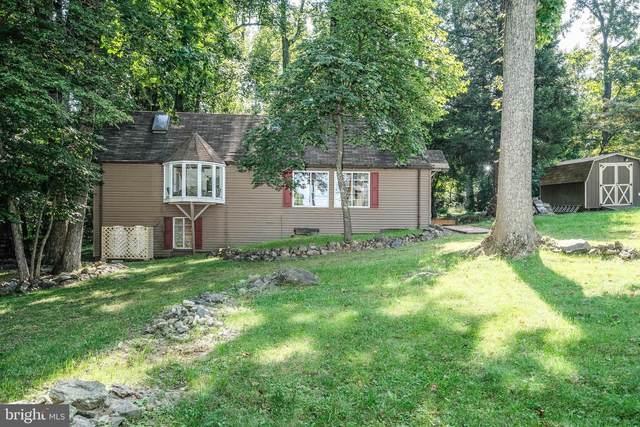266 Luchase Road, LINDEN, VA 22642 (#VAWR2000876) :: Shamrock Realty Group, Inc