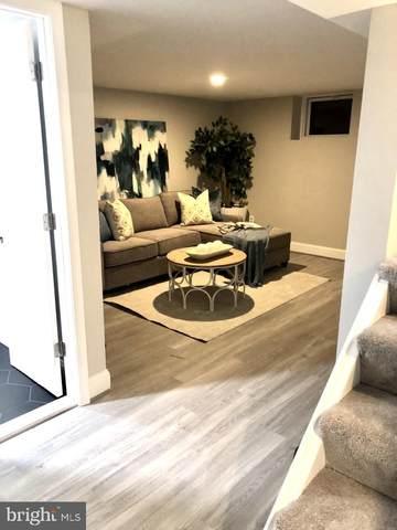 4919 25TH Street S, ARLINGTON, VA 22206 (#VAAR2004972) :: AG Residential