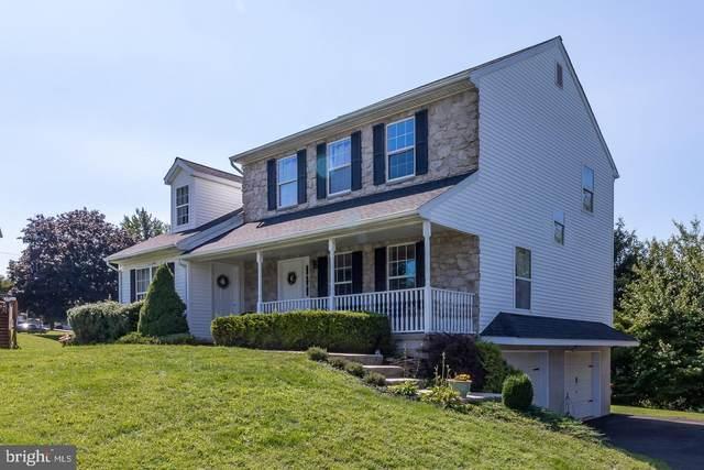 424 Heather Grove Lane, WEST GROVE, PA 19390 (#PACT2007232) :: Colgan Real Estate
