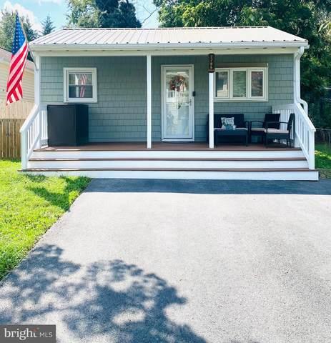 1706 Bentley Road, EDGEWATER, MD 21037 (#MDAA2009536) :: Berkshire Hathaway HomeServices McNelis Group Properties