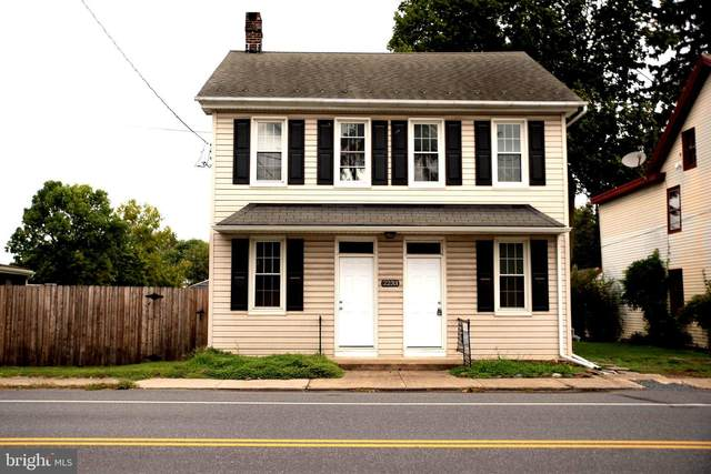 2233 Marietta Avenue, LANCASTER, PA 17603 (#PALA2005140) :: Realty ONE Group Unlimited