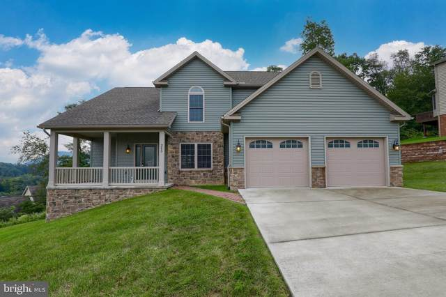 305 Whitetail Terrace, MARYSVILLE, PA 17053 (#PAPY2000438) :: TeamPete Realty Services, Inc