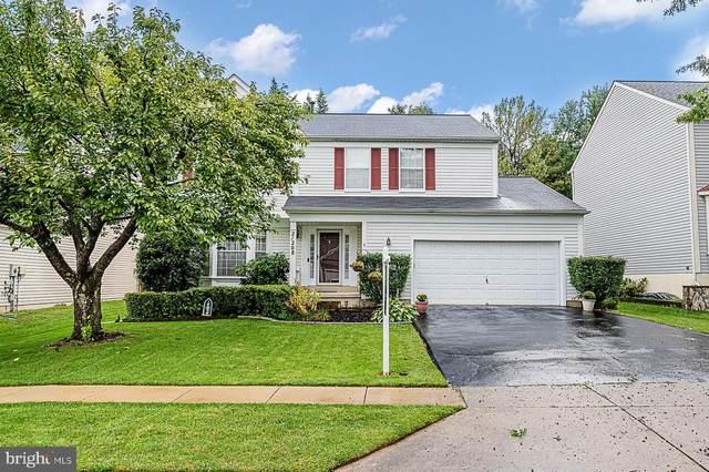 21208 Emerald Drive, GERMANTOWN, MD 20876 (#MDMC2015450) :: Murray & Co. Real Estate