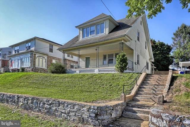 530 S Enola Road, ENOLA, PA 17025 (#PACB2003132) :: Colgan Real Estate