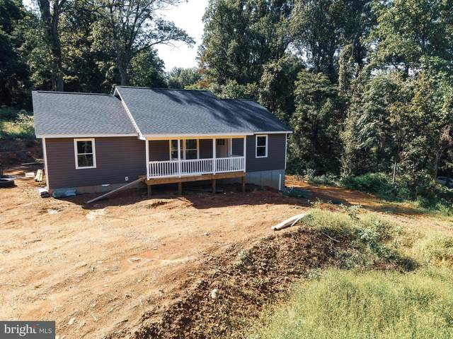 137 Mountain Heights Road, FRONT ROYAL, VA 22630 (#VAWR2000878) :: Colgan Real Estate