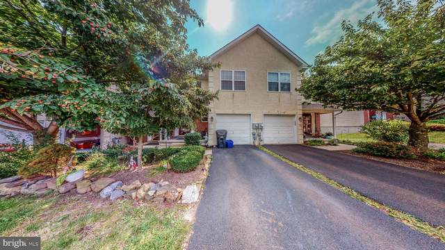 1024 Balley Drive, PHOENIXVILLE, PA 19460 (#PACT2007240) :: The Mike Coleman Team