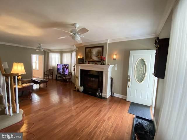 113 Roberta Ave., COLLINGDALE, PA 19023 (#PADE2007152) :: Realty Executives Premier