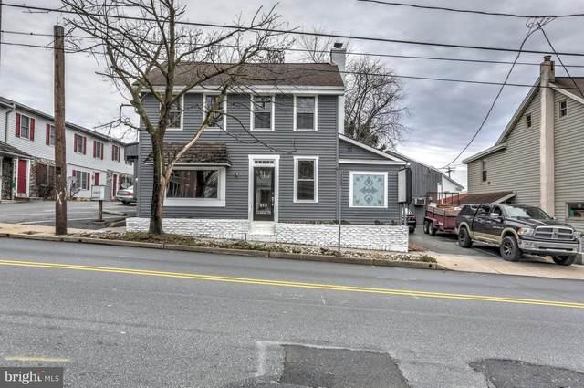 213 N Market Street, ELIZABETHTOWN, PA 17022 (#PALA2005150) :: The Craig Hartranft Team, Berkshire Hathaway Homesale Realty