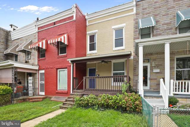 3436 Hickory Avenue, BALTIMORE, MD 21211 (#MDBA2011922) :: Bic DeCaro & Associates