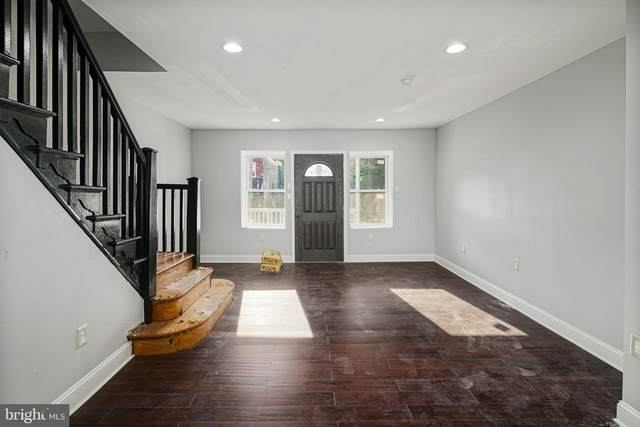 731 N 49TH Street, PHILADELPHIA, PA 19139 (#PAPH2028908) :: Tom Toole Sales Group at RE/MAX Main Line