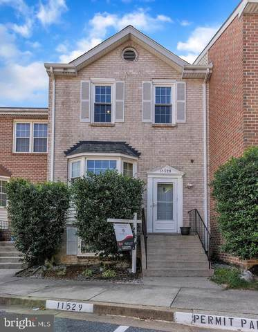 11529 Cosca Park Place, CLINTON, MD 20735 (#MDPG2011484) :: Gail Nyman Group