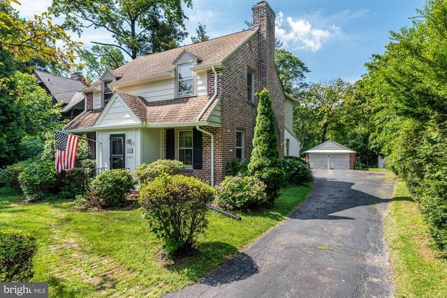 552 Montgomery Avenue, HAVERFORD, PA 19041 (#PAMC2010832) :: Realty Executives Premier