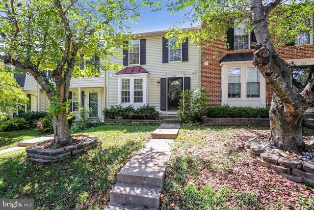 526 Coral Reef Drive, GAITHERSBURG, MD 20878 (#MDMC2015468) :: Murray & Co. Real Estate