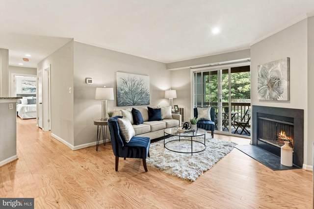 6923 Victoria Drive 6923-F, ALEXANDRIA, VA 22310 (#VAFX2021186) :: Debbie Dogrul Associates - Long and Foster Real Estate