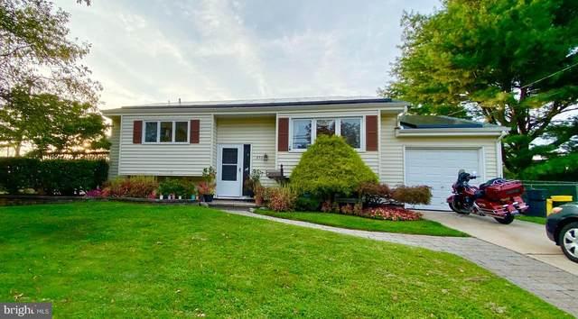253 George Dye Road, HAMILTON, NJ 08690 (#NJME2004762) :: Colgan Real Estate