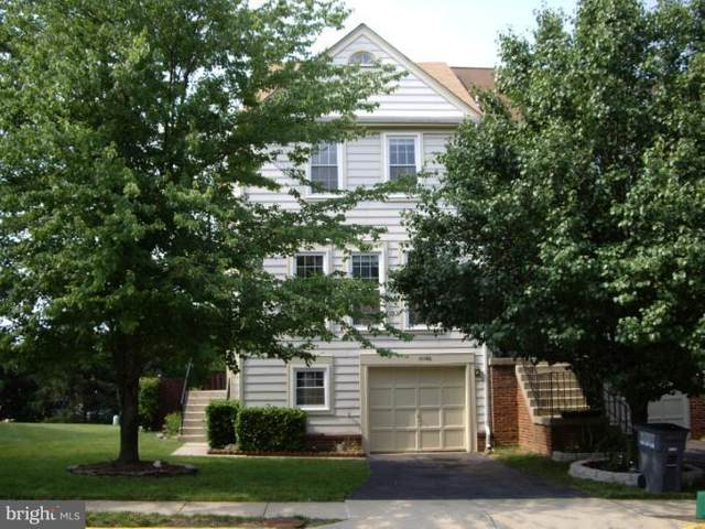 14086 Red River Drive, CENTREVILLE, VA 20121 (#VAFX2021192) :: The MD Home Team