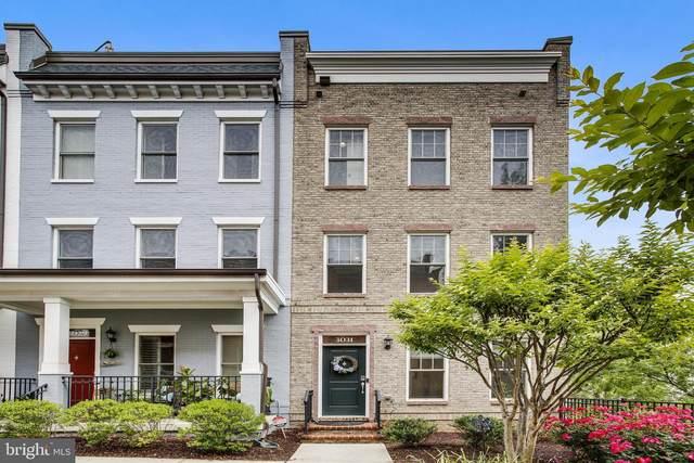 3031 Chancellors Way NE, WASHINGTON, DC 20017 (#DCDC2012832) :: Dart Homes