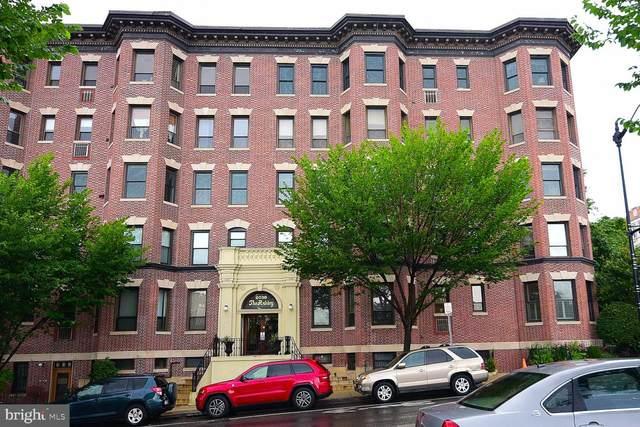 2038 18TH Street NW #102, WASHINGTON, DC 20009 (#DCDC2012834) :: The Redux Group
