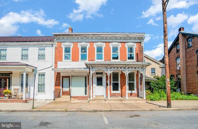 49-51 S 2ND Street, NEWPORT, PA 17074 (#PAPY2000444) :: The Heather Neidlinger Team With Berkshire Hathaway HomeServices Homesale Realty