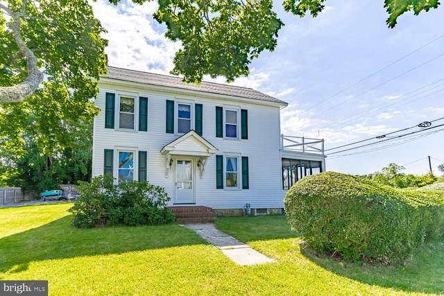 108 Thomas Avenue, WEST CREEK, NJ 08092 (#NJOC2002932) :: New Home Team of Maryland