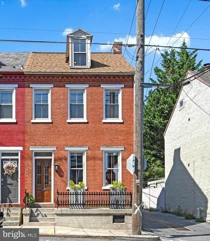 26 N Plum Street, LANCASTER, PA 17602 (#PALA2005160) :: Iron Valley Real Estate