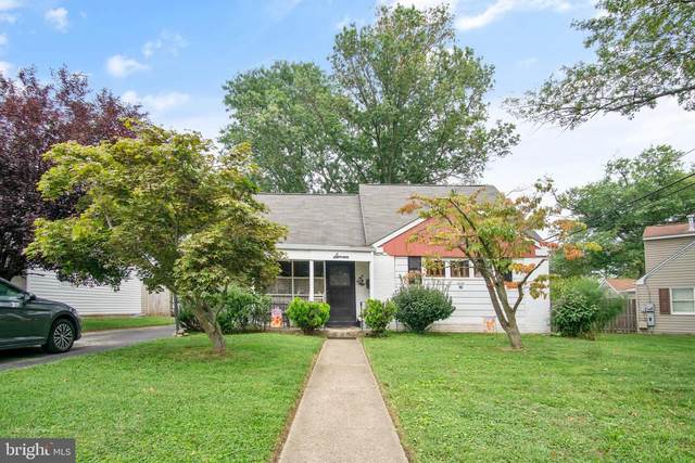 7 Oxford Circle, NORRISTOWN, PA 19403 (#PAMC2010844) :: Realty Executives Premier