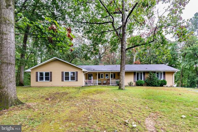 7361 Gaither Road, SYKESVILLE, MD 21784 (#MDCR2002370) :: RE/MAX Advantage Realty