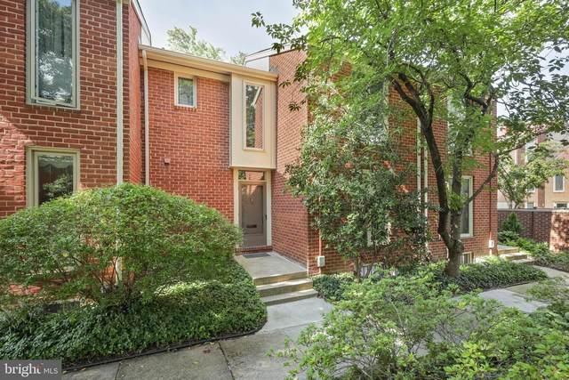 1308 Linden Green, BALTIMORE, MD 21217 (#MDBA2011972) :: Integrity Home Team