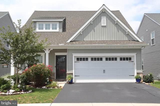 6284 Meadowfield Drive, MOUNT JOY, PA 17552 (#PALA2005168) :: The Craig Hartranft Team, Berkshire Hathaway Homesale Realty