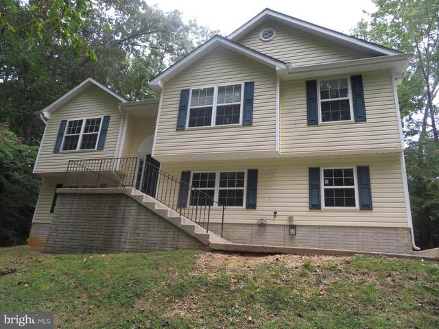 26405 Meadow Wood Drive, MECHANICSVILLE, MD 20659 (#MDSM2001902) :: New Home Team of Maryland