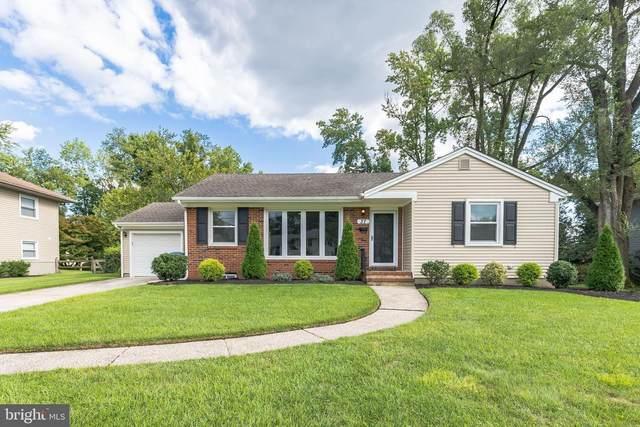 37 Kenwood Drive, CHERRY HILL, NJ 08034 (#NJCD2007148) :: New Home Team of Maryland
