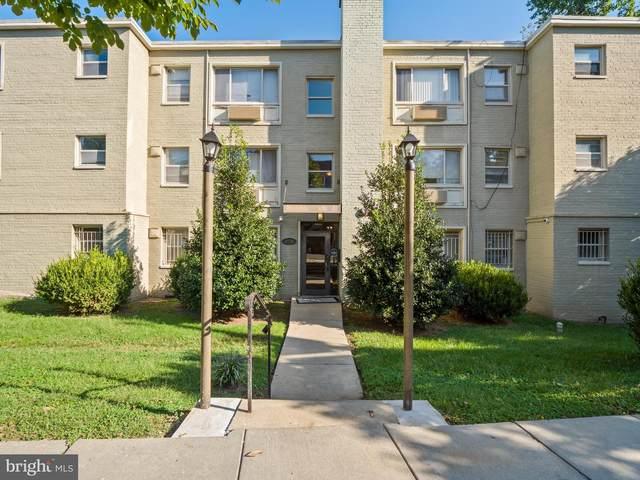 2832 Hartford Street SE #302, WASHINGTON, DC 20020 (#DCDC2012848) :: Pearson Smith Realty
