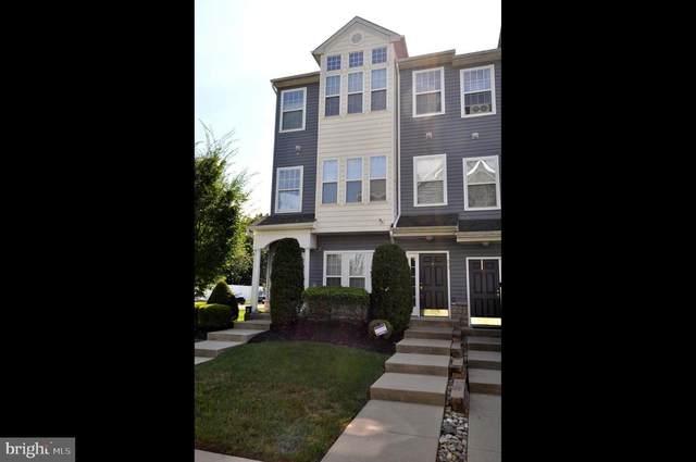 23 Fawn Court, RIVERSIDE, NJ 08075 (#NJBL2007106) :: Holloway Real Estate Group