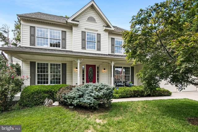 5340 Sovereign Place, FREDERICK, MD 21703 (#MDFR2005778) :: Bruce & Tanya and Associates