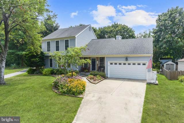 7322 Farthest Thunder Court, COLUMBIA, MD 21046 (#MDHW2004814) :: The Piano Home Group
