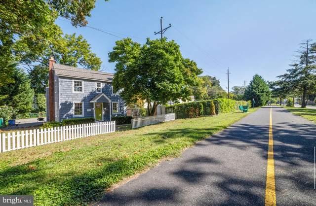 123 E Chestnut Avenue, MERCHANTVILLE, NJ 08109 (#NJCD2007150) :: VSells & Associates of Compass