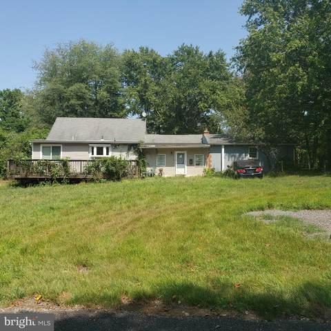 5011 Floral Park Road, BRANDYWINE, MD 20613 (#MDPG2011516) :: Gail Nyman Group