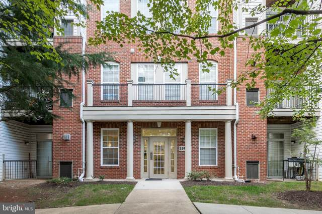 11506 Sperrin Circle #80, FAIRFAX, VA 22030 (#VAFX2021258) :: Debbie Dogrul Associates - Long and Foster Real Estate