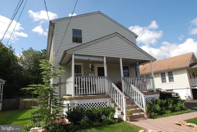 109 Fair Oaks Avenue, HORSHAM, PA 19044 (#PAMC2010864) :: VSells & Associates of Compass