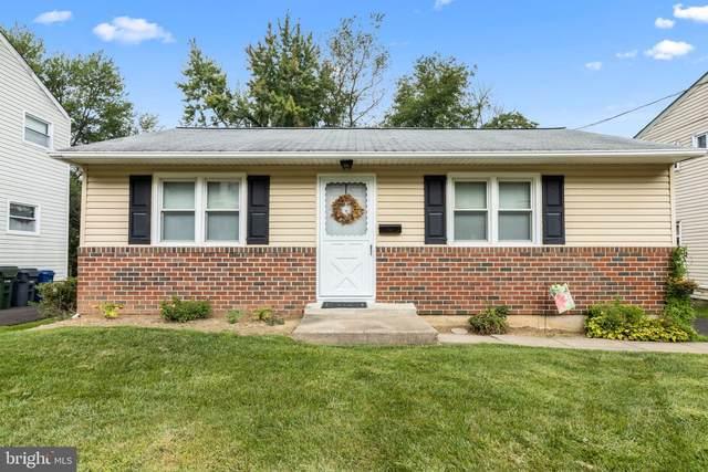 1276 Grovania Avenue, ABINGTON, PA 19001 (#PAMC2010866) :: Shamrock Realty Group, Inc
