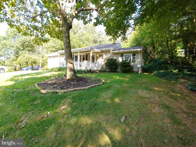 6376 Furnace Road, WAYNESBORO, PA 17268 (#PAFL2002034) :: TeamPete Realty Services, Inc
