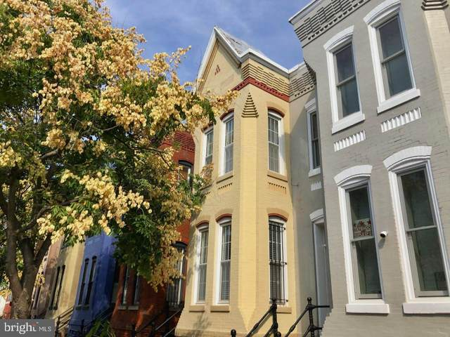 923 French Street NW, WASHINGTON, DC 20001 (#DCDC2012862) :: Key Home Team