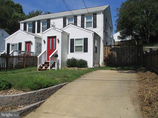 2720 Jefferson Drive, ALEXANDRIA, VA 22303 (#VAFX2021276) :: Nesbitt Realty