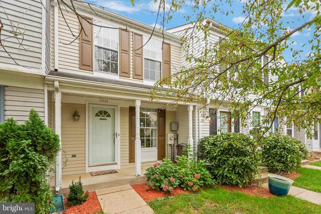 2225 Riding Crop, BALTIMORE, MD 21244 (#MDBC2010836) :: The Mike Coleman Team